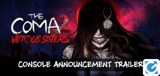 The Coma 2: Vicious Sisters arriva su PS4 e Switch il 19 giugno
