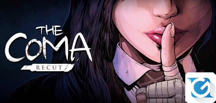 The Coma Recut: la Signature Edition arriva ad agosto