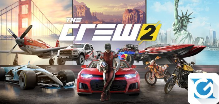 Anteprima The Crew 2 - Impressioni dalla closed beta