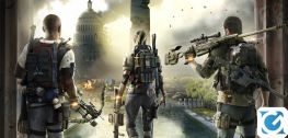 Tom Clancy's The Division 2 è disponibile per Xbox One, PlayStation 4 e PC
