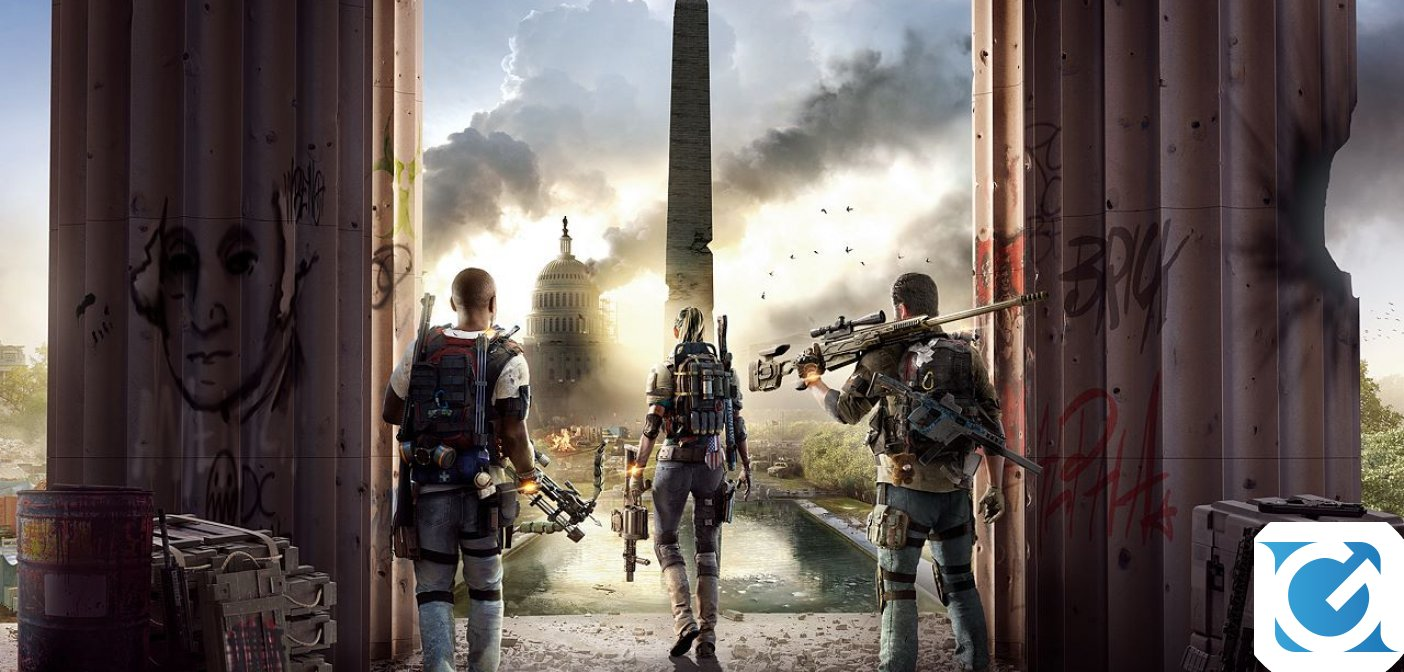 Recensione The Division 2 - Washington ha bisogno di noi!
