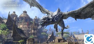 The Elder Scrolls Online: 1 milione di draghi uccisi, 200.000 $ in beneficenza