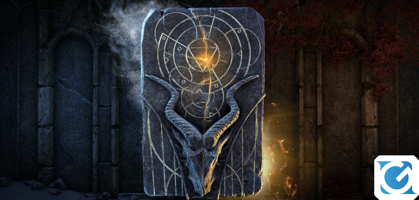 The Elder Scrolls Online: ecco la data di uscita di Wrathstone