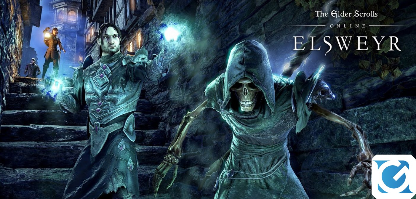 The Elder Scrolls Online - Elsweyr: nuovo trailer
