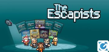 Recensione The Escapists Complete Edition - Ancora in fuga