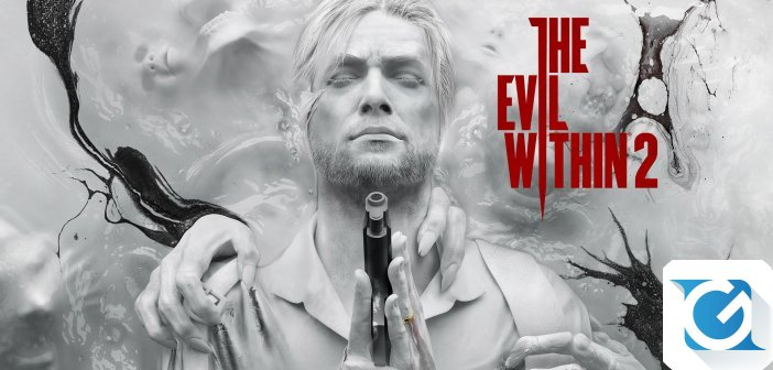 The Evil Within 2: tra film e videogioco