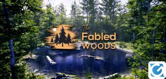 The Fabled Woods, un titolo narrativo in prima persona è stato annunciato per PC