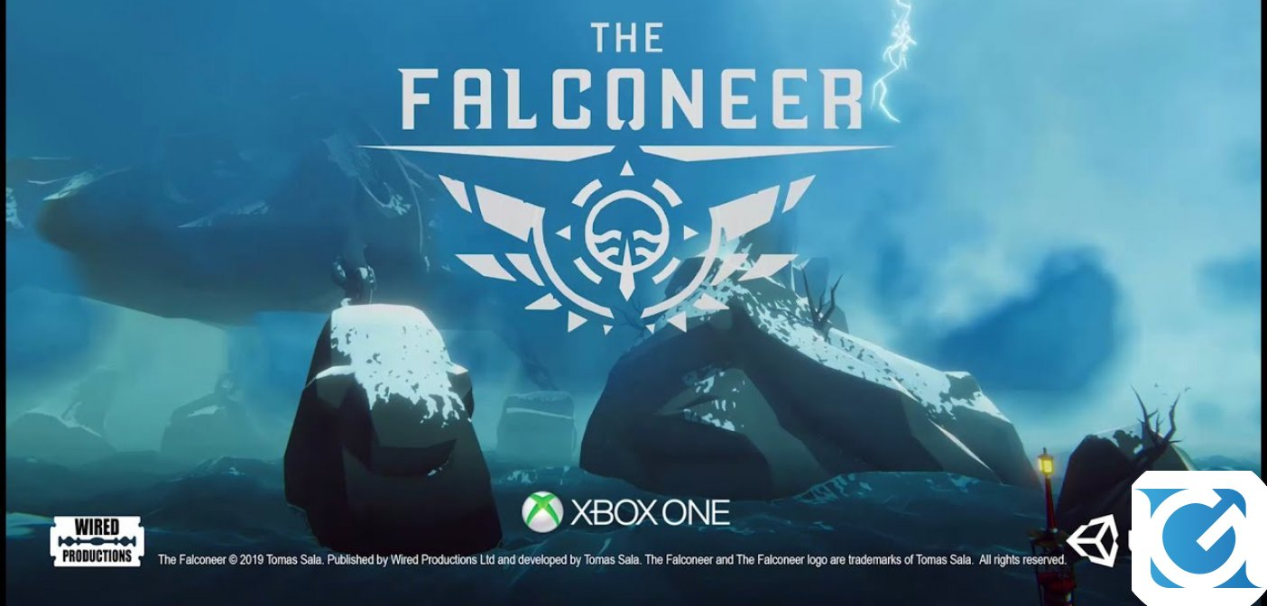The Falconeer arriverà su PC e XBOX One nel 2020