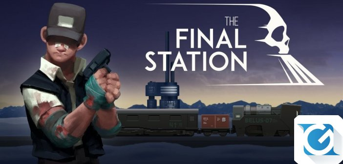 Recensione The Final Station
