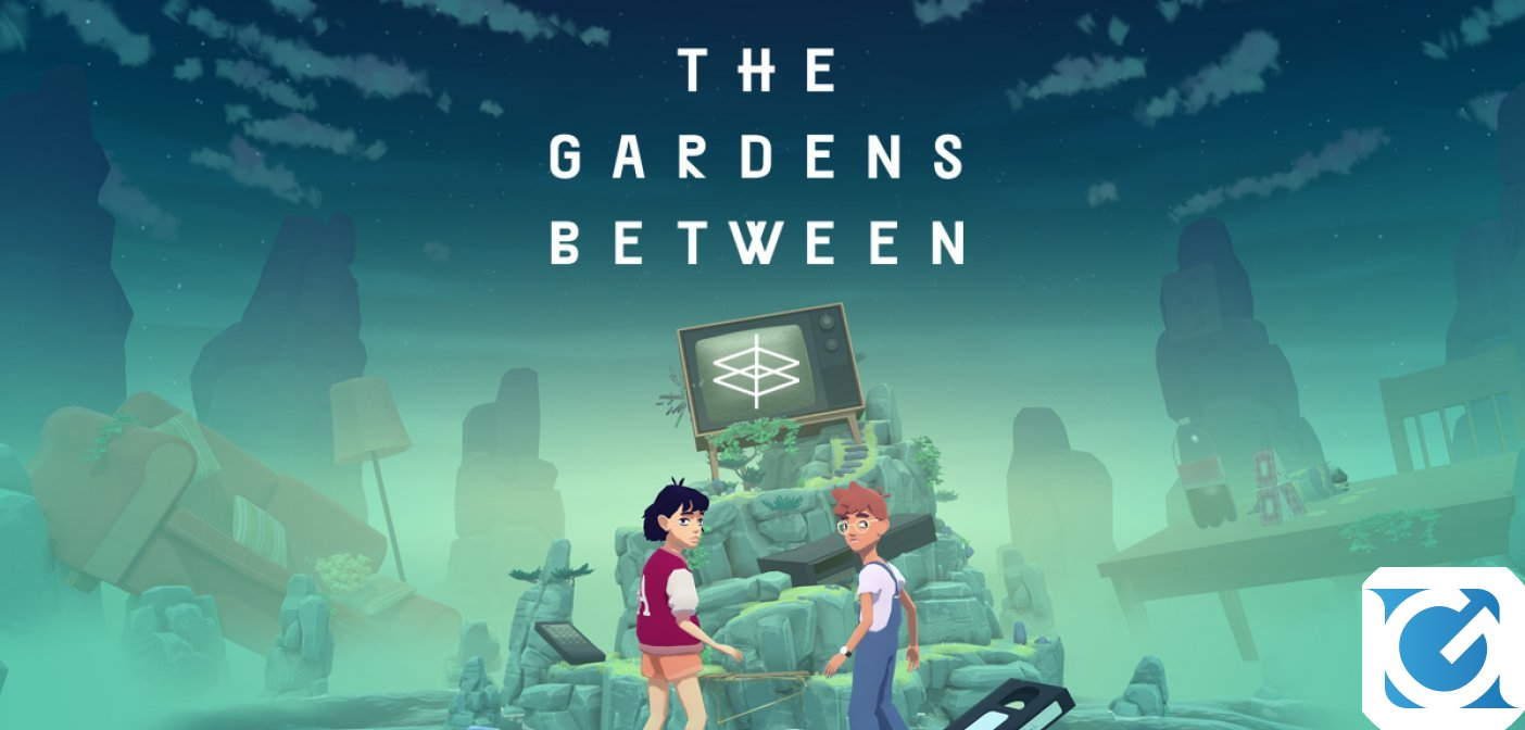 The Gardens Between e' disponibile per PS4, Switch e PC