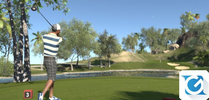 The Golf Club 2 si mostra in un nuovo trailer