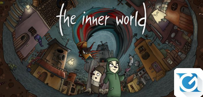 Recensione The Inner World