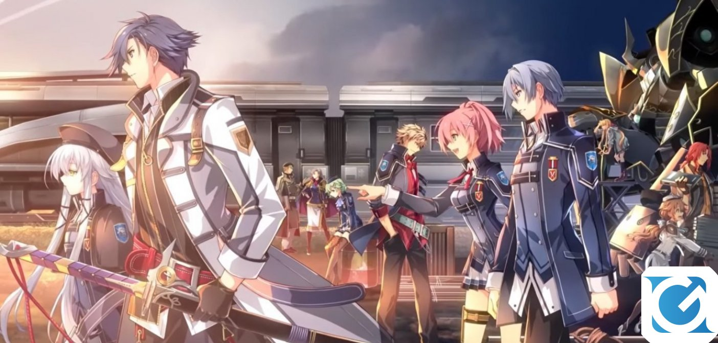 Nuovo trailer dedicato al battle system di The Legend of Heroes: Trails of Cold Steel III