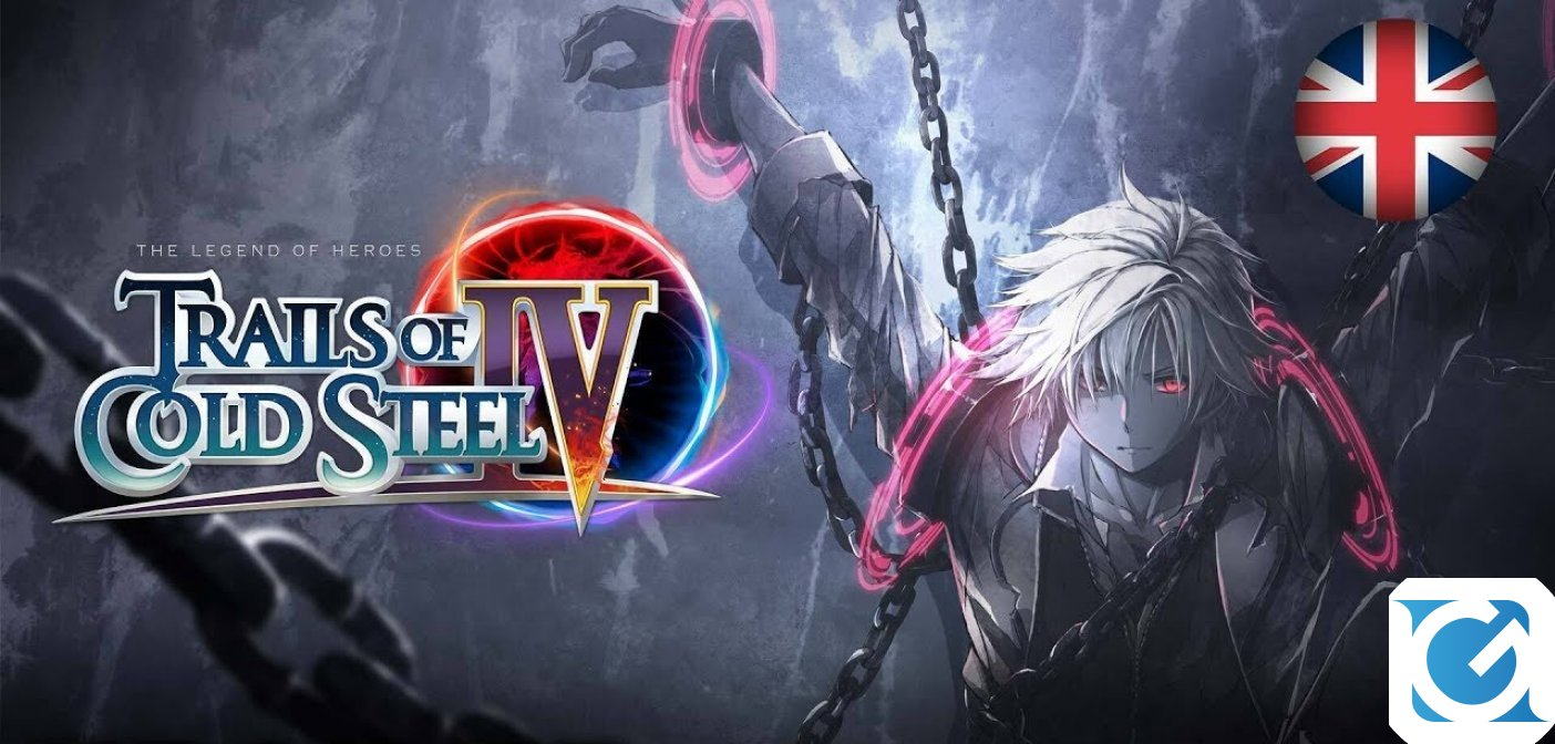 The Legend of Heroes: Trails of Cold Steel IV arriverà ad ottobre su Playstation 4