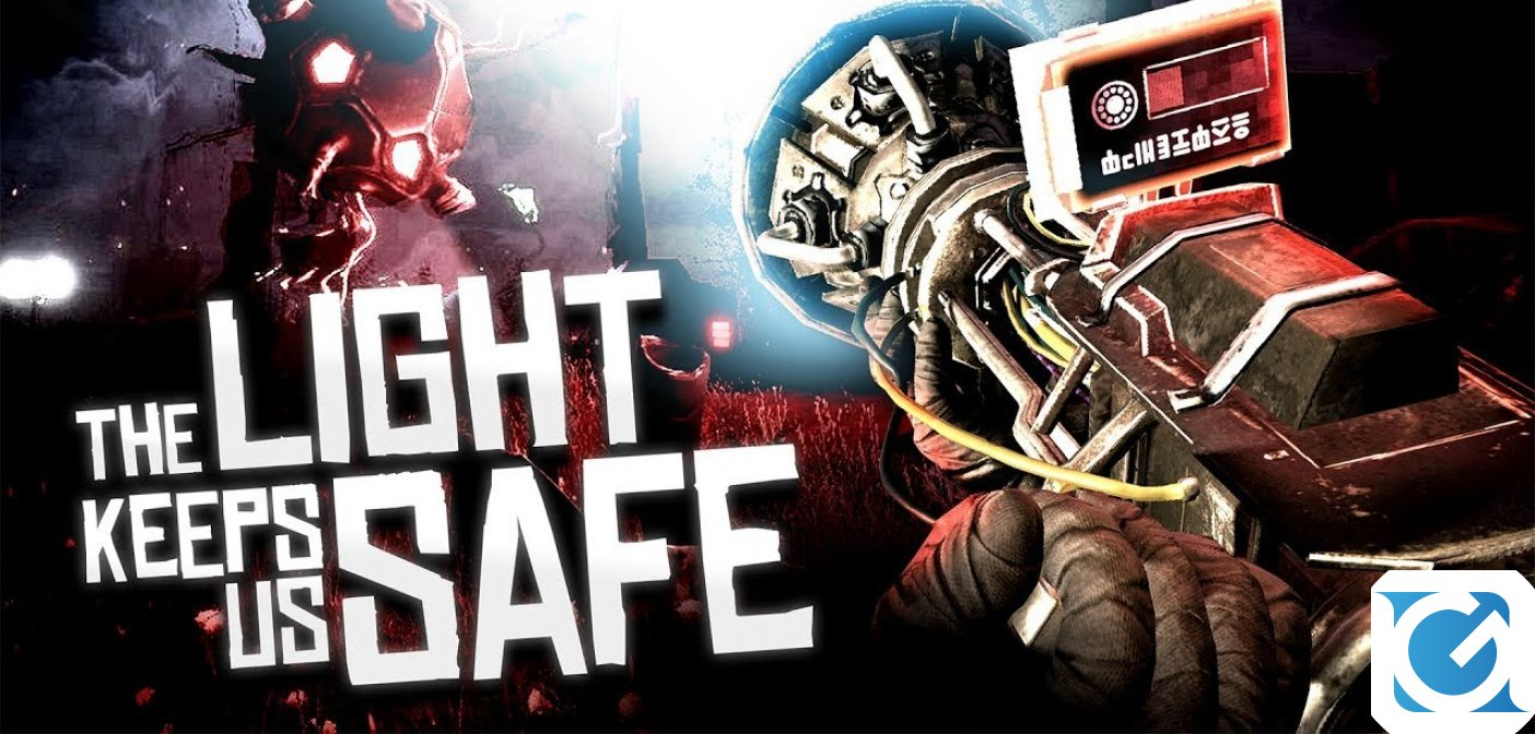 The Light Keeps Us Safe è disponibile per PC