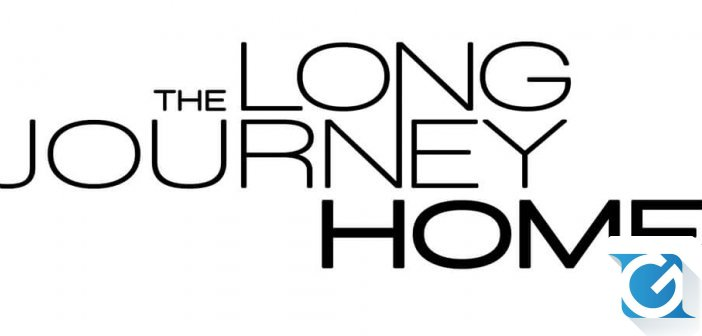 The Long Journey Home arriva il 30 maggio