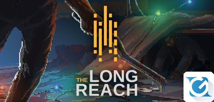 The Long Reach e' disponibile su XBOX One