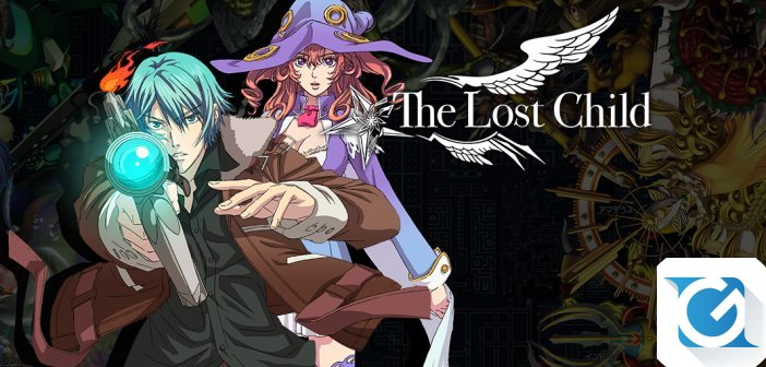 The Lost Child disponibile per Nintendo Switch, Playstation 4 e PS Vita