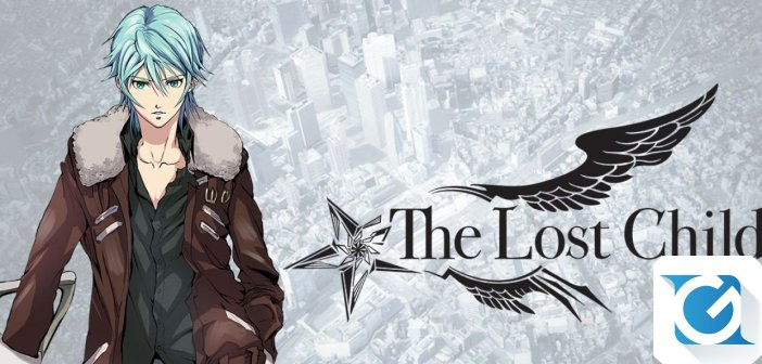 Recensione The Lost Child - In missione per conto di Dio