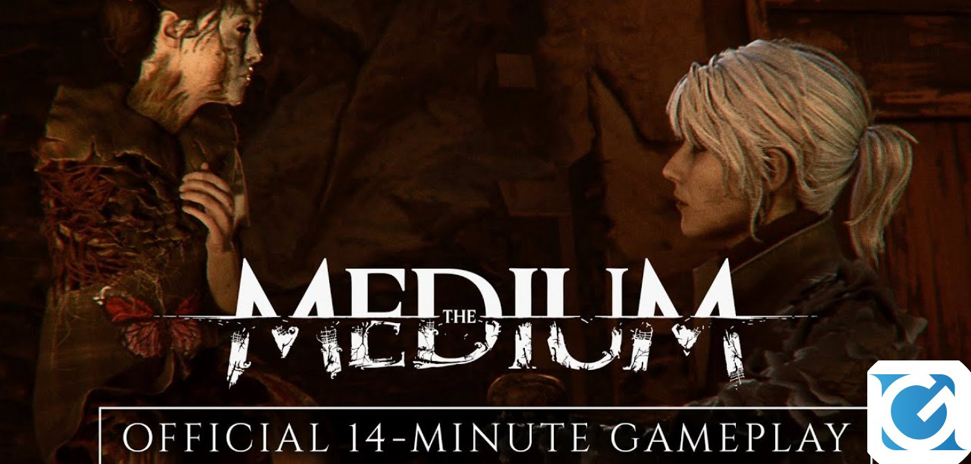 The Medium si mostra in un nuovo video gameplay di 14 minuti
