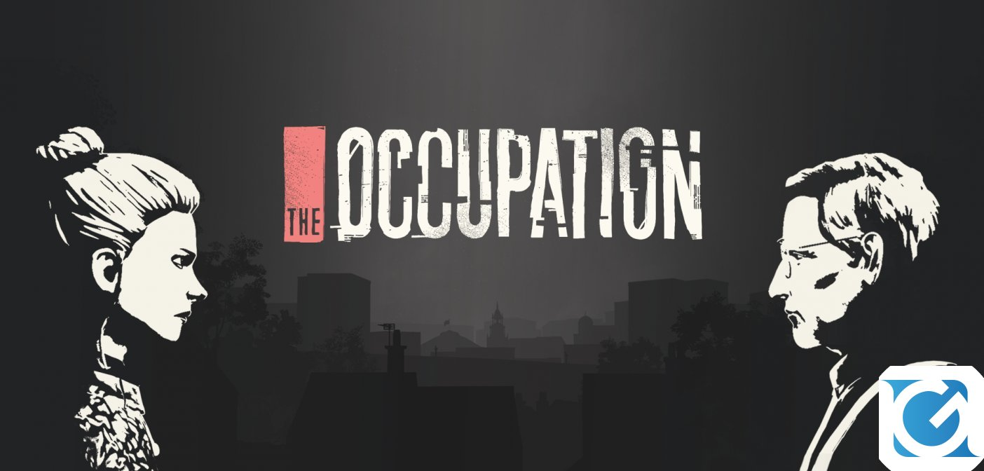 The Occupation è disponibile per PlayStation4 e XBOX One