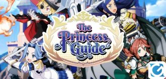 Annunciata la data d'uscita di The Princess Guide per PS4 e Switch