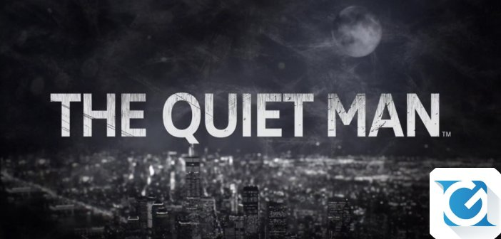 E3 2018: Square Enix annuncia The Quiet Man per Playstation 4 e PC