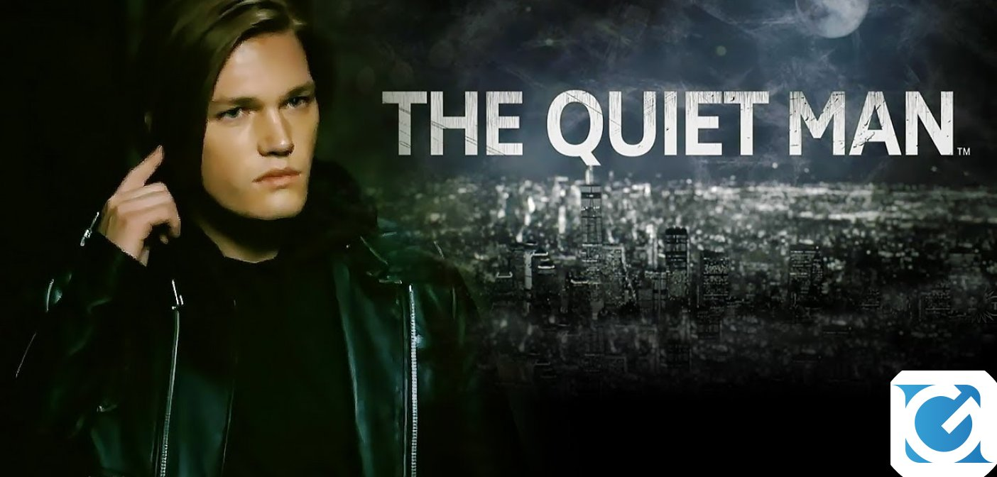The Quiet Man si mostra in un nuovo trailer