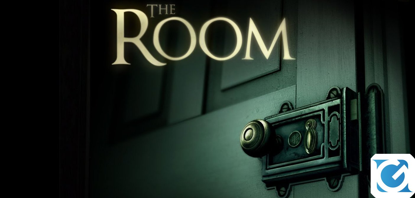 THE ROOM Arriva su Nintendo Switch