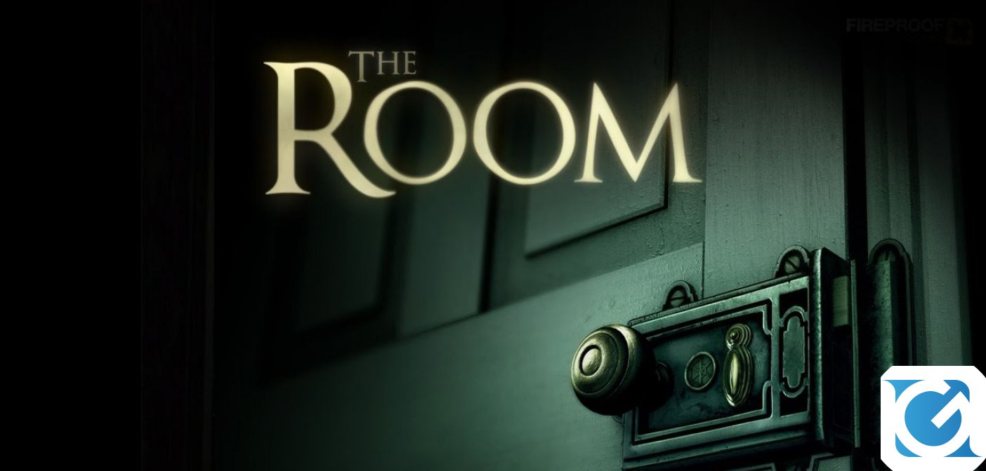 The Room è disponibile per Nintendo Switch