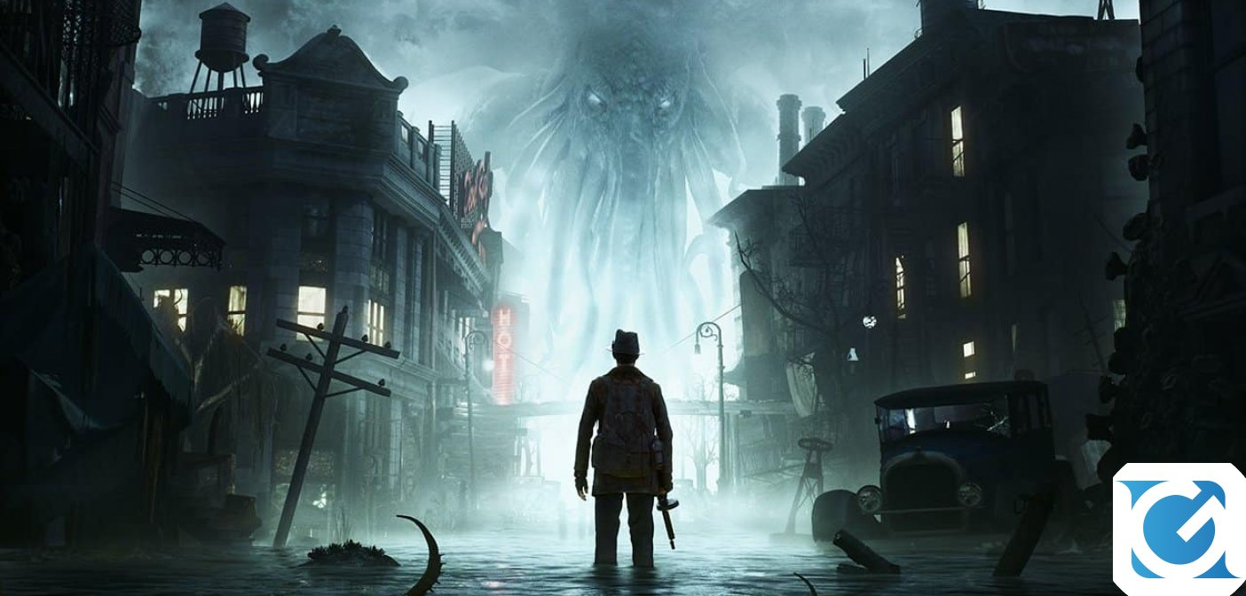 The Sinking City ha una nuova data d'uscita