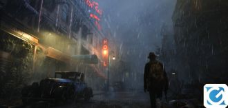 The Sinking City sarà esclusiva dell'Epic Games Store