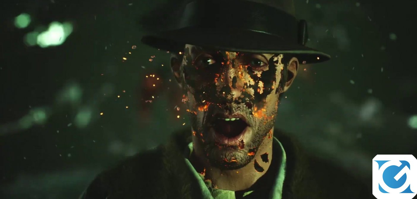 The Sinking City: il nuovo titolo di Frogwares è disponibile
