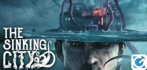 Recensione The Sinking City per Nintendo Switch - Cthulhu a portata di mano!