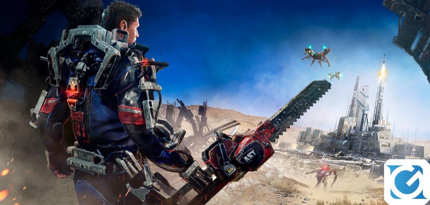 The Surge 2 supporterà i 4K su XBOX One X e PS4 Pro