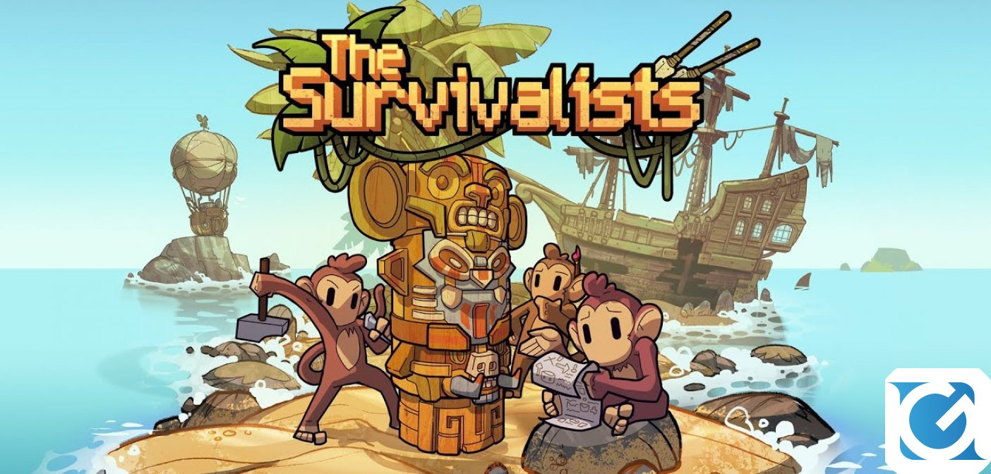 The Survivalists ha una data d'uscita