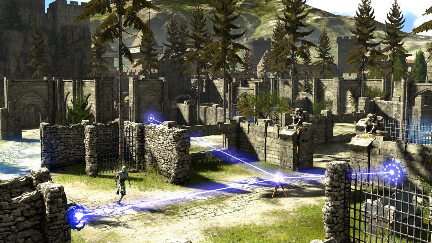The Talos Principle