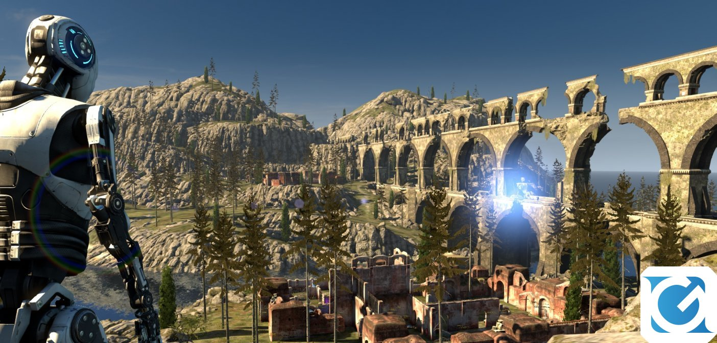 La recensione di The Talos Principle per XBOX One e' online