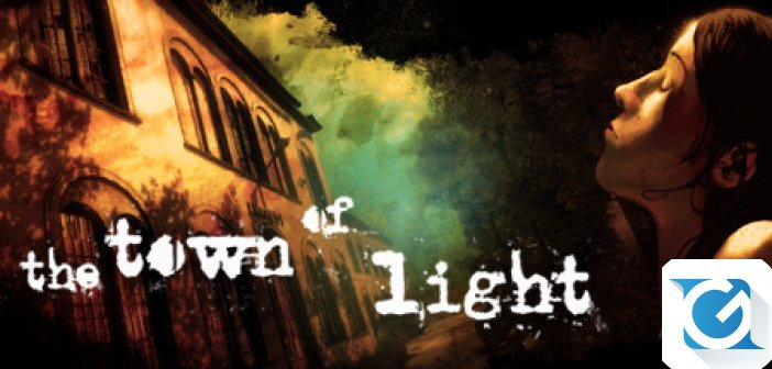 Intervista a Luca Dalco', l'autore di Town Of Light