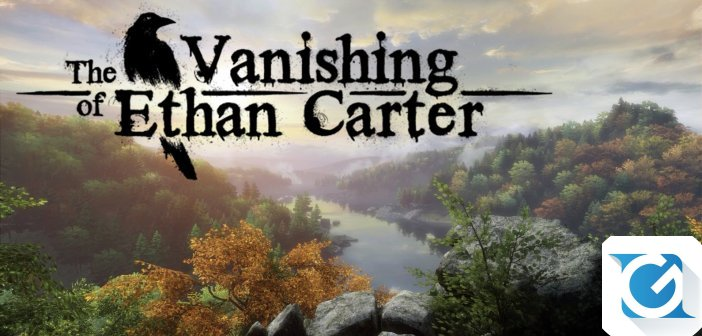 The Vanishing of Ethan Carter arriva su XBOX One il 19 gennaio!