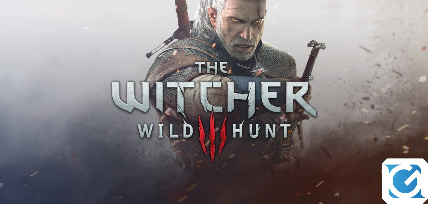 The Witcher 3: Wild Hunt confermato per Playstation 5 e XBOX Series X