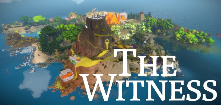 Recensione The Witness - XBOX ONE
