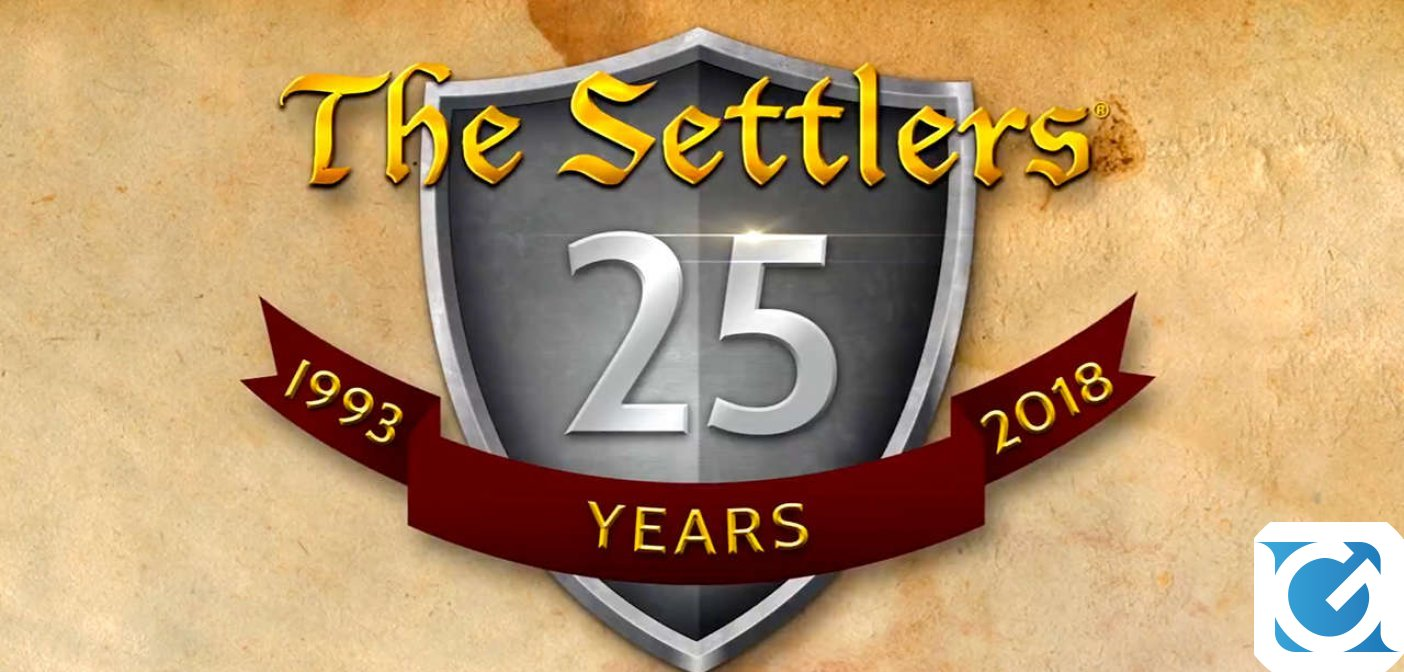 Novita' dalla Gamescom per The Settlers