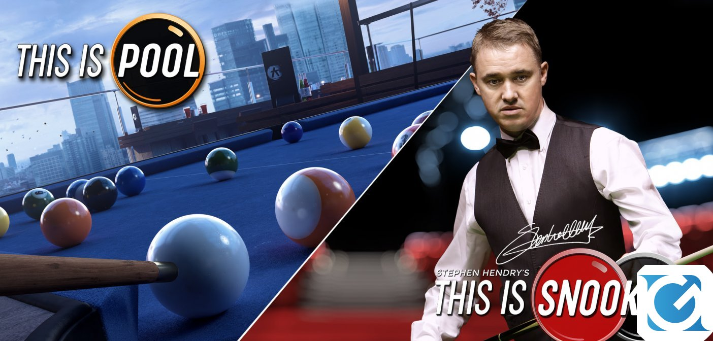 Annunciato This Is Snooker con la leggenda dello snooker: Stephen Hendry