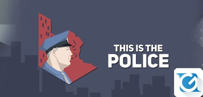 Recensione This is the Police