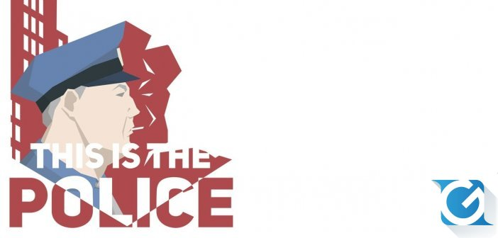 This is the Police e' disponibile per Console