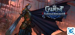 Thronebreaker: The Witcher Tales rilasciato un nuovo video gameplay