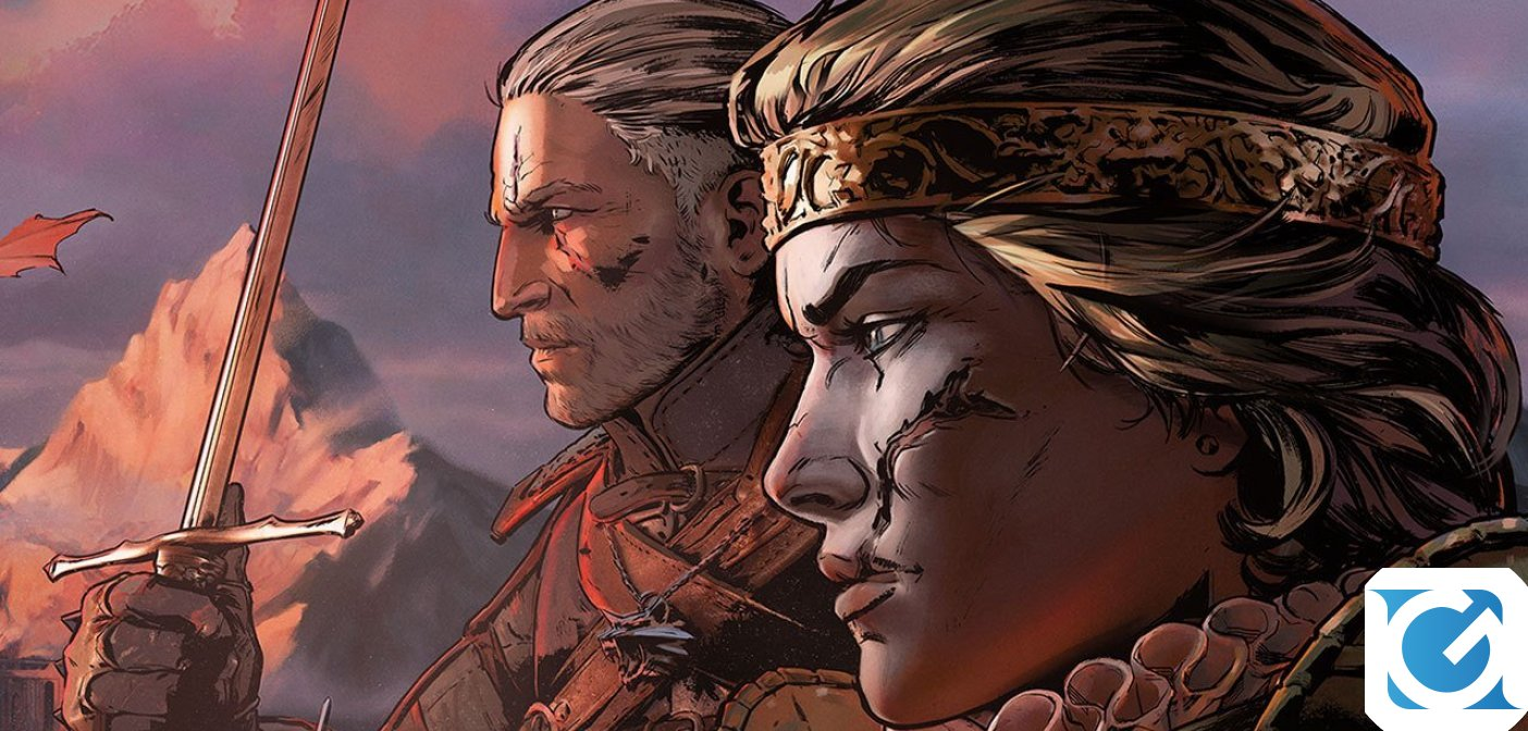 Pubblicato un nuovo trailer per Thronebreaker: The Witcher Tales