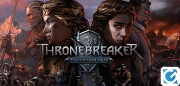 Recensione Thronebreaker: The Witcher Tales - Il GWENT in single player