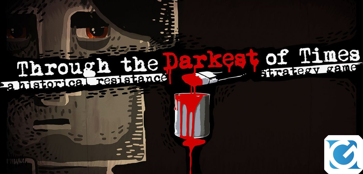 Through the Darkest of Times sarà pubblicato da HandyGames